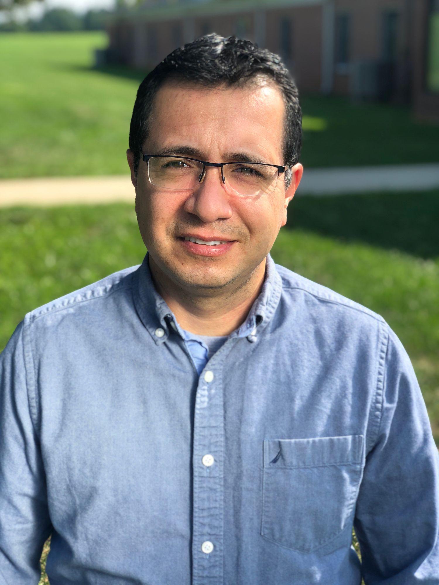 David Niño
