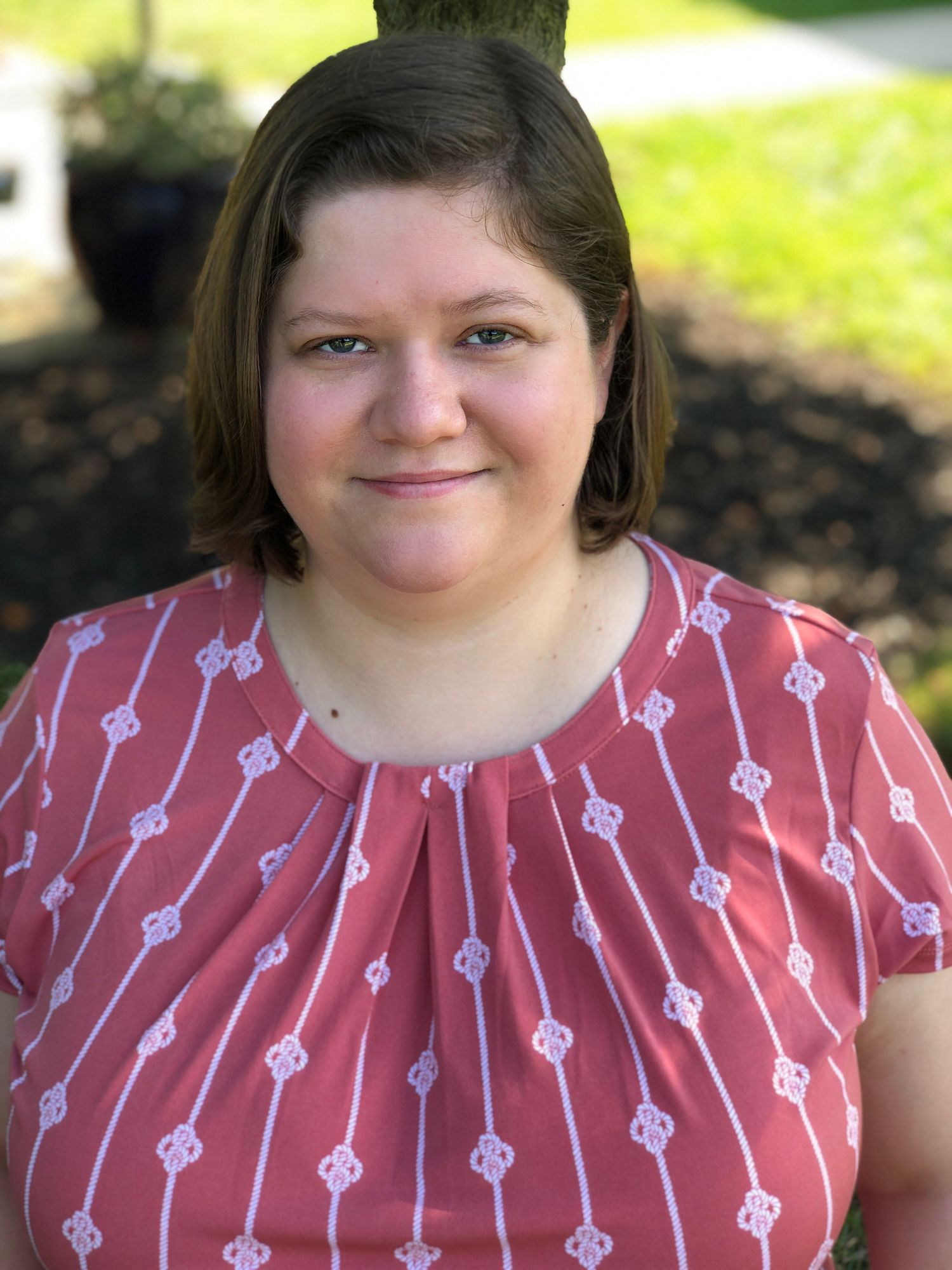 Megan Mason